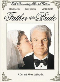 Father Of The Bride: 15th Anniversary Special Edition (DVD)