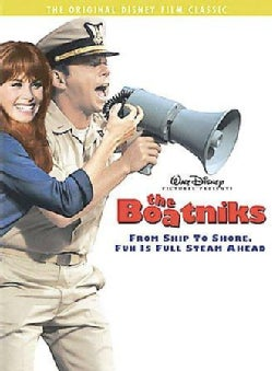 The Boatniks (DVD)
