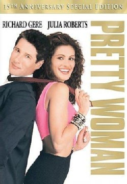 Pretty Woman: 15th Anniversary Special Edition (DVD)