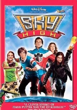 Sky High (DVD)