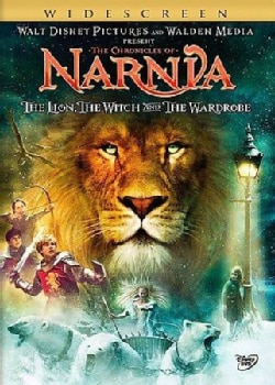 The Chronicles of Narnia: The Lion, the Witch and the Wardrobe (DVD)