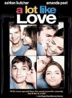 A Lot Like Love (DVD)