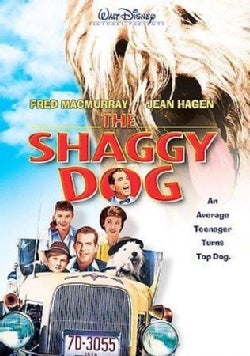 The Shaggy Dog (DVD)