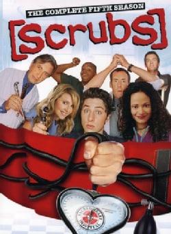 Scrubs: Season 5 (DVD)