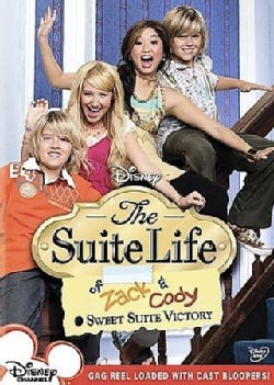 The Suite Life Of Zack & Cody Vol. 2: Sweet Suite Victory (DVD)