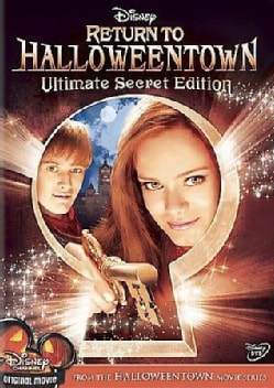 Return To Halloweentown (DVD)