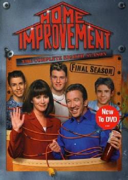 Home Improvement: Season 8 (DVD)