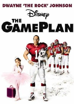 The Game Plan (DVD)