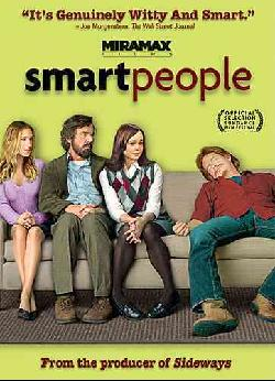 Smart People (DVD)