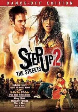 Step Up 2 (DVD)
