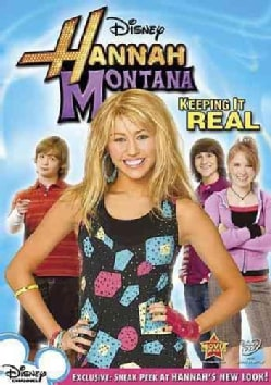 Hannah Montana: Keeping It Real (DVD)