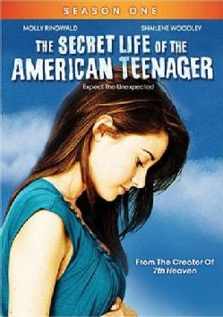 The Secret Life Of The American Teenager: Season 1 (DVD)