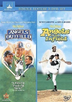 Angels In The Outfield/Angels In The Infield (DVD)
