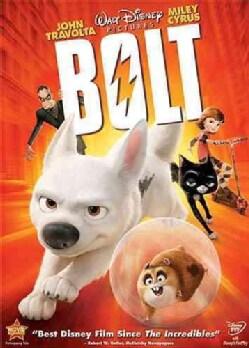 Bolt (DVD)