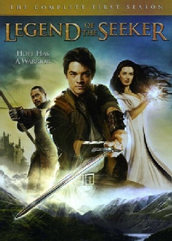 Legend Of The Seeker: The Complete First Season (DVD)