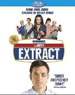Extract (Blu-ray Disc)