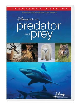 Disneynature: Predator and Prey (DVD)