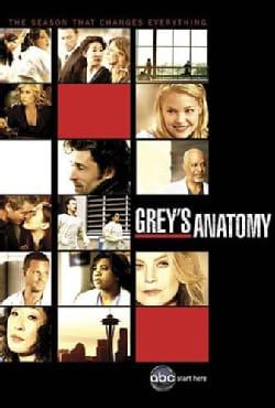 Grey's Anatomy: Season 6 (DVD)