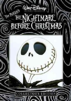 The Nightmare Before Christmas (DVD)