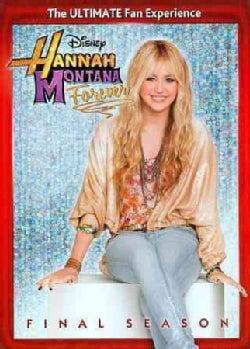 Hannah Montana Forever: Final Season (DVD)