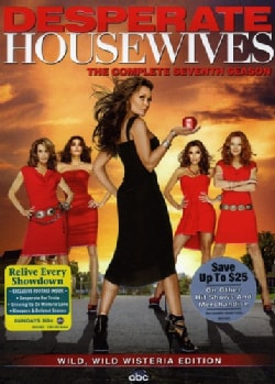 Desperate Housewives: The Complete Seventh Season (DVD)