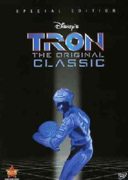 Tron: The Original Classic (Special Edition) (DVD)