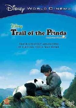 Trail Of The Panda (DVD)