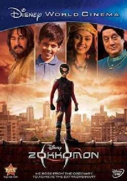 Zokkomon (DVD)