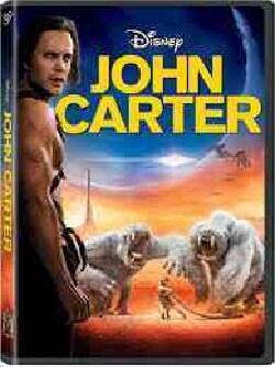 John Carter (DVD)