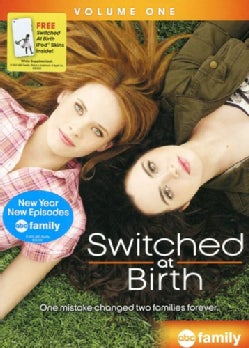 Switched At Birth Vol. 1 (DVD)