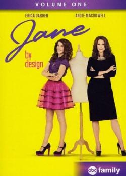 Jane By Design: Season 1 (DVD)