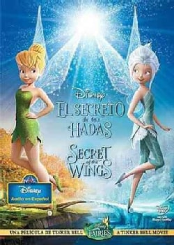 Secret Of The Wings (Spanish Package) (DVD)