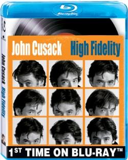 High Fidelity (Blu-ray Disc)