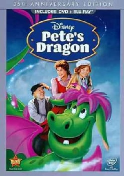 Pete's Dragon (35th Anniversary Edition) (DVD)