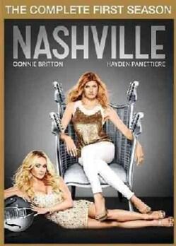 Nashville: The Complete First Season (DVD)