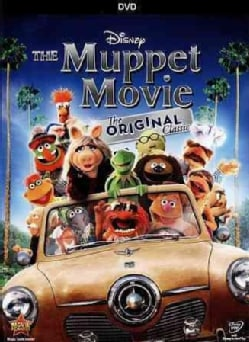The Muppet Movie (The Nearly 35th Anniversary Edition) (DVD)