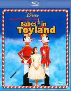 Babes In Toyland (Blu-ray Disc)