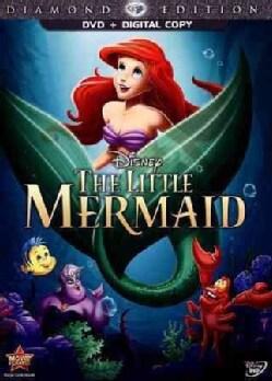 The Little Mermaid (Diamond Edition) (DVD)