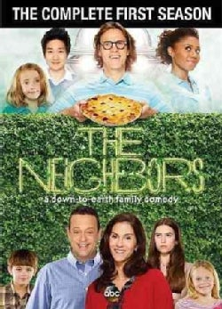 The Neighbors: The Complete First Season (DVD)