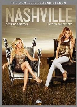 Nashville: The Complete Second Season (DVD)