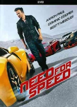 Need For Speed (DVD)