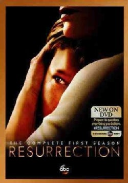 Resurrection: The Complete First Season (DVD)