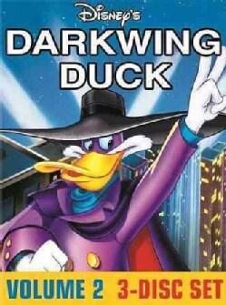 Darkwing Duck Vol. 2 (DVD)