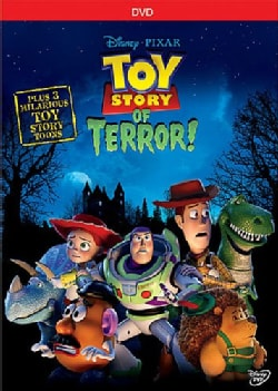 Toy Story Of Terror! (DVD)