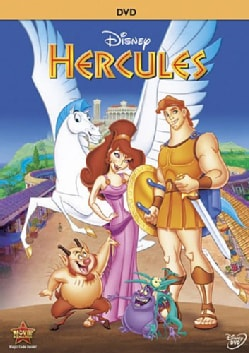 Hercules (Special Edition) (DVD)