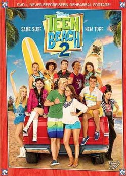 Teen Beach Movie 2 (DVD)