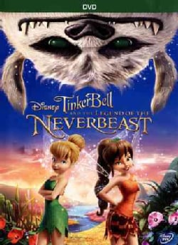 Tinker Bell: Legend Of The Neverbeast (DVD)