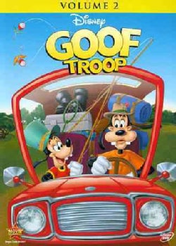 Goof Troop Vol. 2 (DVD)