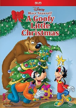 Have Yourself A Goofy Christmas (DVD)