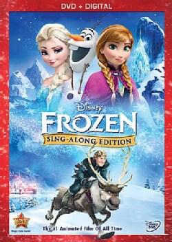 Frozen Sing Along Edition (DVD)